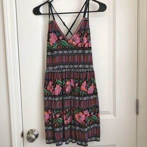 🌟MAKE AN OFFER!🌟 Floral print sundress